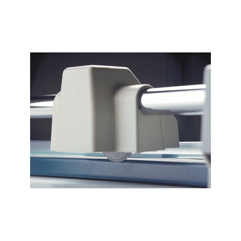 Avery P460 Taglierina di Precisione a Lama Rotante A3