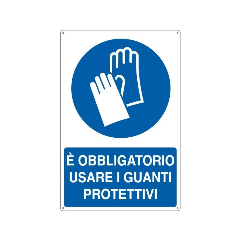 cartello segnaletici